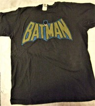 Batman Adult T Shirt - $12.50