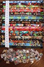 Disney pin trading Starter Set Lanyard 50 pin lot NEW Star Wars Force Awakens