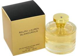 Ralph Lauren Glamourous Perfume 3.4 Oz Eau De Parfum Spray image 4