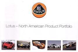 2009 LOTUS sales brochure catalog ELISE EXIGE 2-ELEVEN US 09 - $15.00