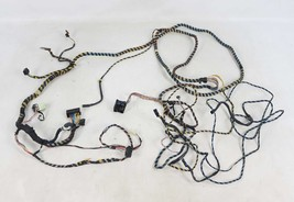 BMW E38 7-Series DSP Radio Audio Cable Wiring Harness w/o Nav 1995-1997 OEM - $123.75