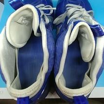 Converse Dr. J Basketball shoes blue size 16 image 6