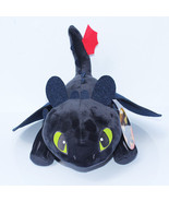 9inch 23CM How To Train Your Dragon Toothless Night Fury Kids Plush Toy ... - $6.34