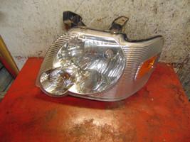 06 07 09 10 08 Ford Explorer oem drivers side left headlight head light assembly - $59.39