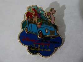 Disney trading pins 17463 wdw-share a dream come true annual passholder pin - $13.95
