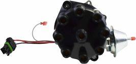 Pro Billet Series R2R Distributor GMC Chevy SBC BBC V8 327 350 396 454 Black image 4
