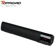 TOPROAD® Big Power 10W HIFI Portable Wireless Bluetooth Speaker Stereo S... - $35.40