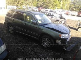 AC Condenser Fits 06 FORESTER 238772 - $69.30