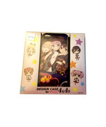 Anime Apple iPhone 4 & 4s Case * Sotsu * Chibi Characters - $4.88