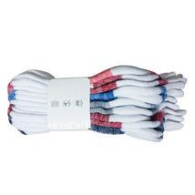FILA Women's 6 Pack Low Cut Classic Sport Athletic Gym Moisture Control Socks image 3