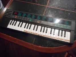 Yamaha PortaSound Voicebank PSS-170 Electronic Keyboard (Tested & Works ... - $34.99
