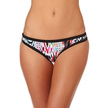 NWT SEAFOLLY 6 US 10 AUS bikini hipster swimsuit gypsy bottom only necta... - $38.79
