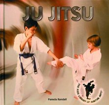 Ju Jitsu (Martial Arts) [Library Binding] Randall, Pamela