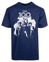 The 100 We Meet Again Series New Men's Shirt Funny Comic Humor Classic S... - £17.45 GBP