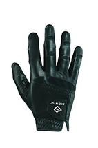 Bionic GGNBMRXL Men's StableGrip with Natural Fit Black Golf Glove, Right Hand,  - $31.63
