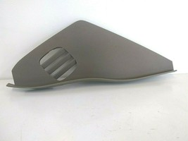FORD OEM Instrument Panel Dash-Instrument Panel Side Cover Left  8C34-2504481-A - $12.87