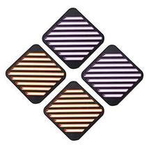 PANDA SUPERSTORE 4 Pieces of Special Silica Gel Creative Combo Multifunc... - $43.22