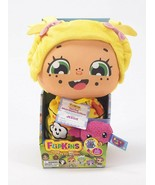 FlipKins Jessie by Jay at Play – 2-in-1 Plush Doll with Pocket Cutie &... - $9.00