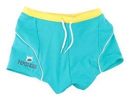 Boys Swimwear Swim Short of Kids Green
