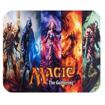 Mouse Pad Magic The Gathering Popular Card Game Online Video Game Anime ... - €8,00 EUR