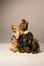Boyds Bears: Louella & Hedda... The Secret - Style 22775 image 7