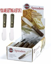 NORPRO 1174D Spreader set of 2, Great for Butte... - $8.59
