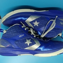 Converse Dr. J Basketball shoes blue size 16 - $40.00