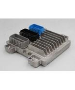 17 18 CHEVROLET SONIC ECU ECM ENGINE CONTROL MODULE COMPUTER OEM - $49.49
