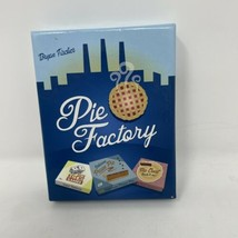 Pie Factory Card Game - $2.96