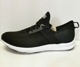 New Balance Women's Fuelcore Nergize Running Shoes Black/White Size 8.5 - $69.29