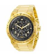 Invicta Aviator Chronograph Quartz Black Dial Men's Watch 31560 - $359.99