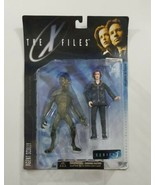 The X-Files Fight the Future Agent Scully Alien Action Figure Series 1 N... - $25.23