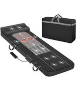Comfier Full Body Massage Mat, Heat Shiatsu Back Massager and Vibrating ... - $599.00