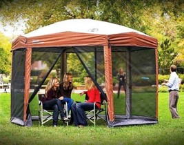 Coleman 12 x 10 Instant Screened Canopy Screen ... - $215.90