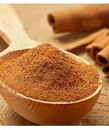 Organic Ceylon Cinnamon Powder 35g with decorative bottle - Pure Natural - $8.66