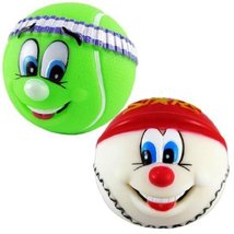 Ball Dog Toy-Colors Green - $27.40