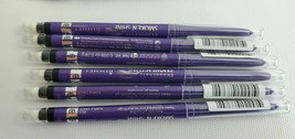 Lot of 6 Rimmel Exaggerate Smoke N' Shine Automatic Gel Eye Liner Choose... - $12.99
