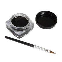 Black Long-lasting Eye Liner Eyeliner With Brush - $5.47+