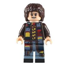 Doctor Who The Fourth Doctor Lego Minifigures Block Toy Gift - $1.99