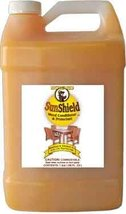 Howard Sun Shield Outside Wax for Wood Gallon, Wood Wax with UV Protecti... - $88.87