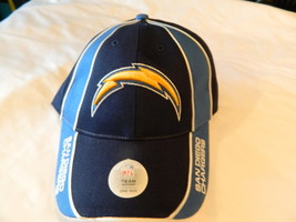 Team San Diego Chargers NFL Team Apparel Blue One Size fits most Back  NWT - $14.20