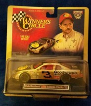 1998 Winners Circle 1:43 Dale Earnhardt Sr. - Bass Pro Shops car - $7.55