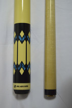 G-3355 Players Bold Graphic Pro Taper High Gloss Billiard Table Pool Cue Stick - $135.86