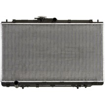 RADIATOR AC3010116 FOR 01 02 03 ACURA CL 02 03 TL 3.2 V6 image 2