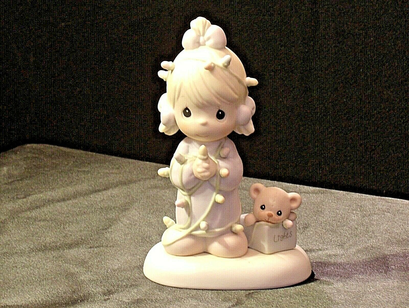 Precious Moments Figurines AA20-2117 Vintage