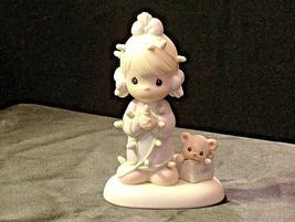 Precious Moments Figurines AA20-2117 Vintage