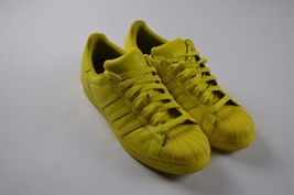 Adidas Mens Size 11 Pharrell Williams Equality Superstar Supercolor Shoe... - $94.00