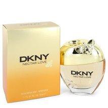 Donna Karan Nectar Love Perfume 1.7 Oz Eau De Parfum Spray  image 5