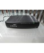 ARRIS TM804G CABLE MODEM DOCSIS 3.0 TM804 MODEL TM804G/na - $29.99