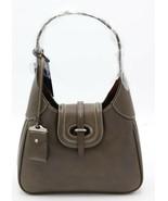 NWT Dooney & Bourke Florentine Toscana Leather Hobo Shoulder Bag Purse $398 - $248.00